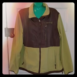 Free Country jacket 1xl
